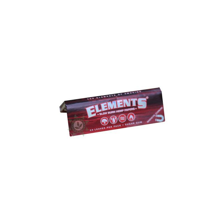 SEDA ELEMENTS RED 78X48MM