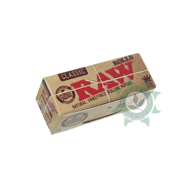 SEDA RAW CLASSIC ROLLS 5X48MM