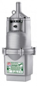 Bomba Ecco Submersa Vibratória para Poço - Anauger