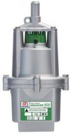 Bomba Submersa Vibratória Para Poço Sapo 800 5G - Anauger