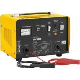 Carregador de Bateria CBV 1600 127 V - Vonder