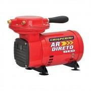 Compressora de Ar Direto Red Com Motor 1/3 hp - Chiaperini