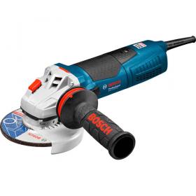 Esmerilhadeira Angular GWS 17-125 CIE 220v - Bosch