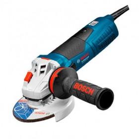 Esmerilhadeira angular GWS 17-125 INOX 220V - Bosch