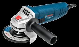 Esmerilhadeira Angular GWS 850 - Bosch