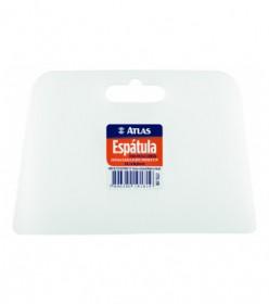 Espátula Plástica para Massa Corrida 13,1cm - Atlas