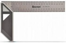 Esquadro para Carpinteiro Nº K53M-250-S - Starret.
