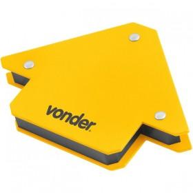 Esquadro Magnético para Soldador 10 kg - Vonder