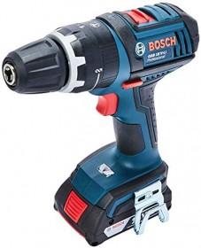 Furadeira/Parafusadeira GSB 18 V-LI a Bateria - Bosch