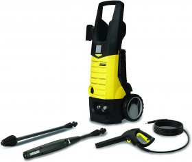 Lavadora de Alta Pressão K5 Power Plus - Karcher