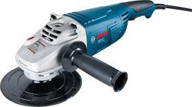 Lixadeira / Esmerilhadeira Angular Professional 180mm 2200W 7 POL GWS-22 U - Bosch