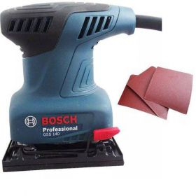 Lixadeira Vibratória GSS 140 Professional 220W - Bosch