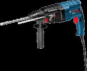 Martelo Perfurador Rompedor 820W GBH 2-24 D Com Maleta - Bosch