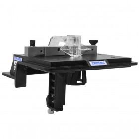 Mesa para Tupia Modelo 231 - Dremel