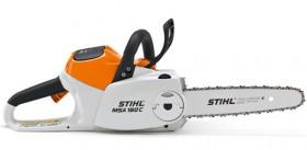 Motosserra a Bateria MSA 160 C-BQ - Stihl