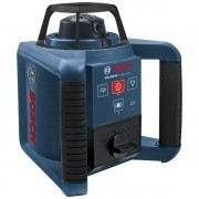 Nível a Laser Rotativo GRL 250 HV - Bosch