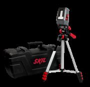 Nível Laser de Linhas Com Tripé 0516 - Skil