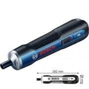 Parafusadeira Sem Fio Go 3,6V Bivolt - Bosch