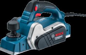 Plaina 630W GHO 16-82D - Bosch