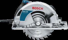 Serra Circular 1700W GKS 235 - Bosch