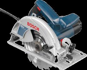 Serra Circular 184mm 1600W GKS 67 - Bosch