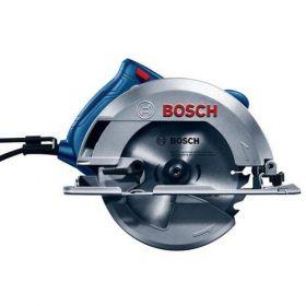 Serra Circular GKS 150 STD 1500W + 1 Disco + 1 Bolsa - Bosch