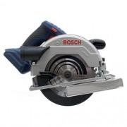 Serra Circular sem Fio GKS 18V-57 - Bosch