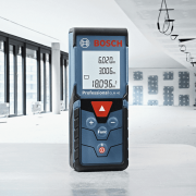 Trena a Laser GLM 40 - Bosch