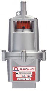Bomba Sapo 650 5G - Anauger