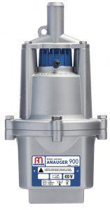 Bomba Submersa Vibratória Para Poço Sapo 900 5G - Anauger