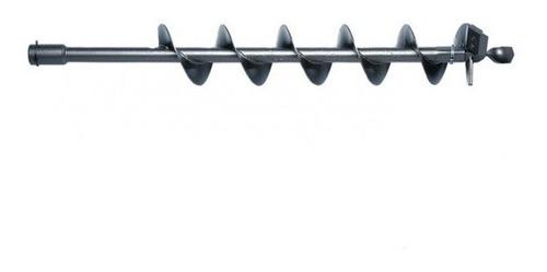 Broca Perfurador De Solo 120mm Aço - Stihl