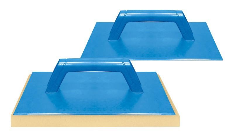 Desempenadeira Premium Azul - Metasul