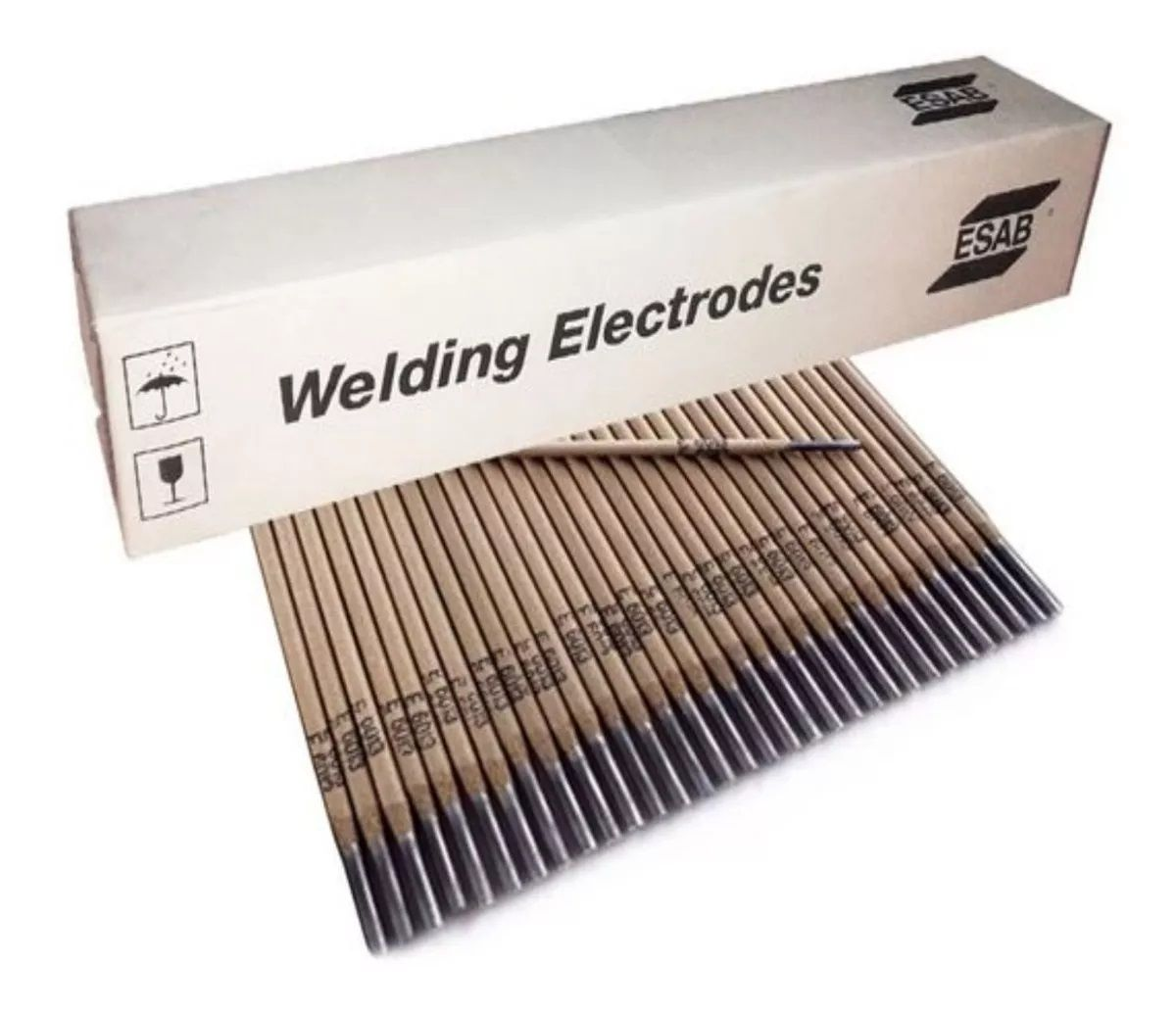 Eletrodo Weld 6013 2,50 X 350 - ESAB
