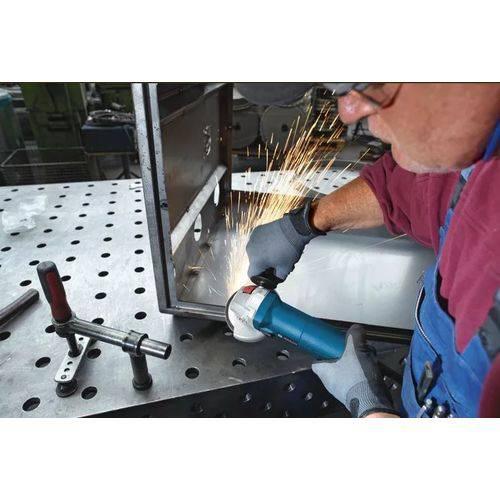 Esmerilhadeira Angular Professional 125mm 4.1/2 900W GWS 9-125 - Bosch