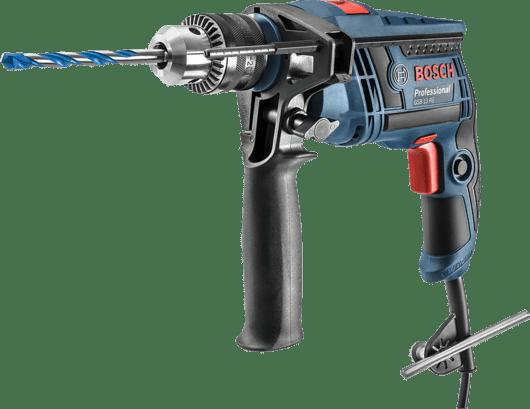 Furadeira De Impacto GSB 13RE 650W - Bosch