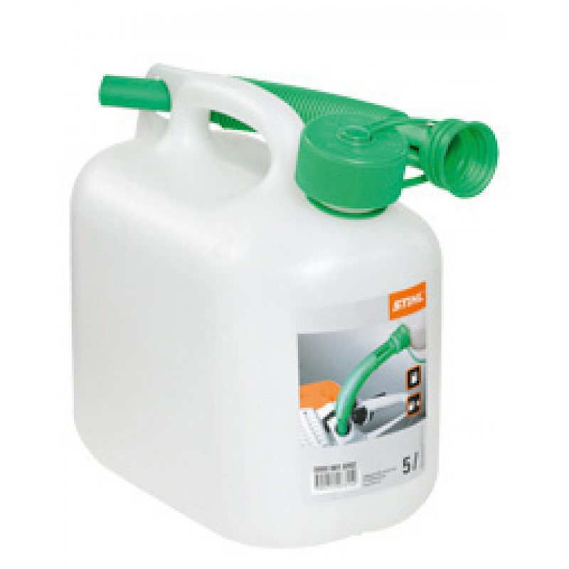 Galão de Combustível 3 Litros Transparente - Stihl