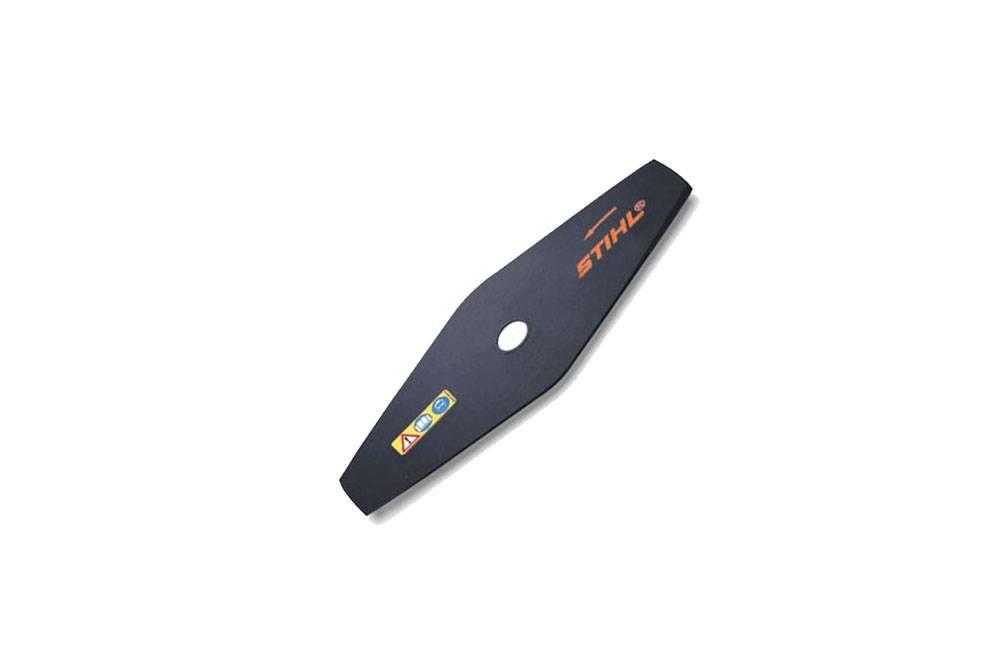 Lâmina de 2 Facas de 230 mm para Roçadeiras - Stihl