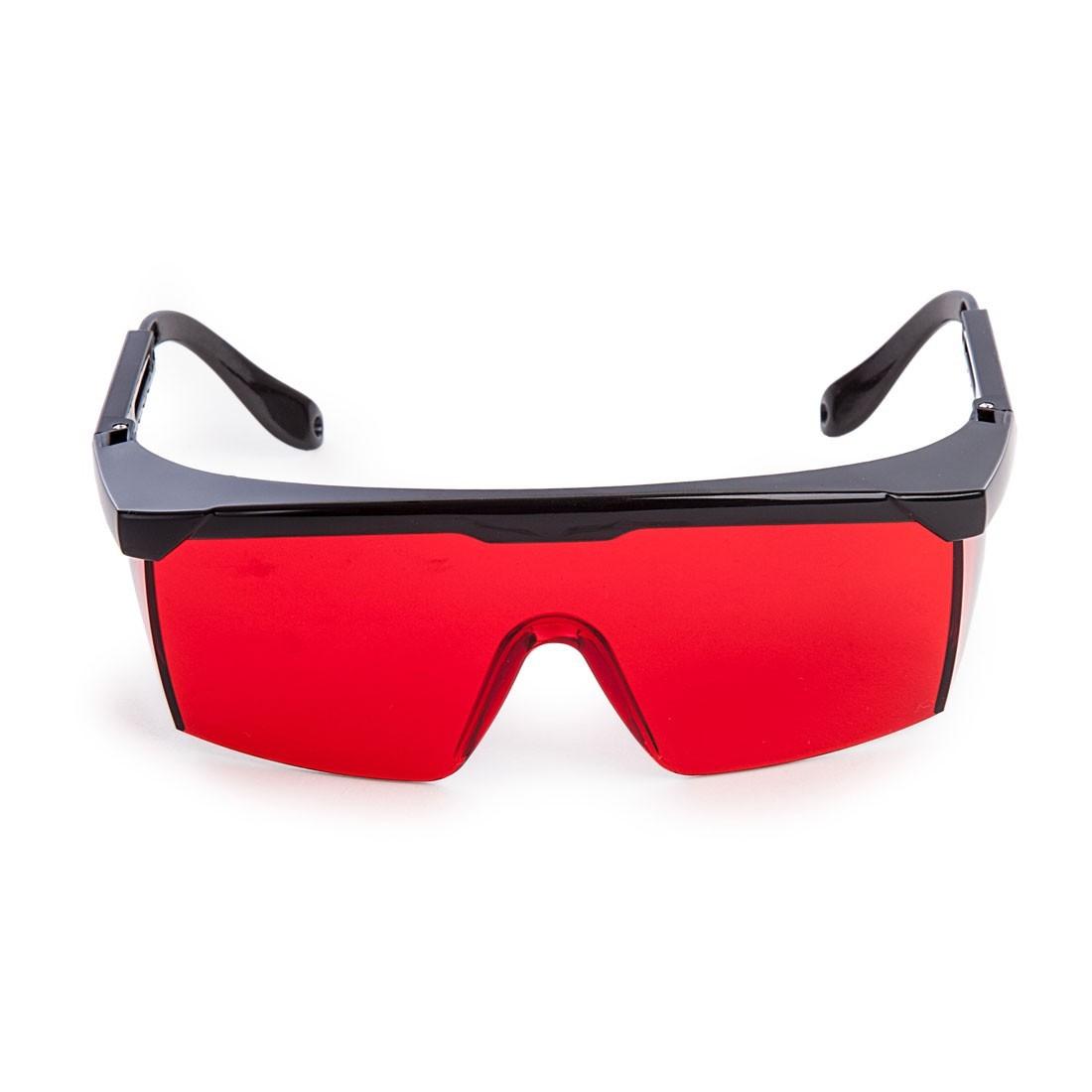 Óculos de Visualização a Laser (vermelhos) - Bosch