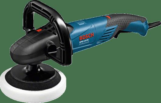Politriz Eletrônica 1400W GPO-14 CE - Bosch