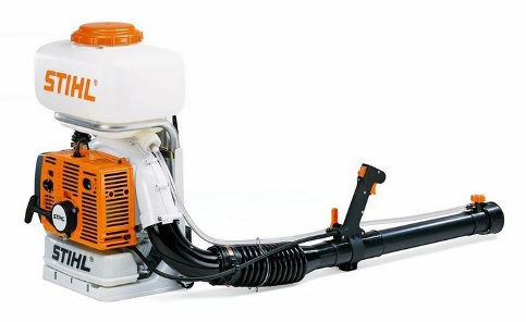 Pulverizador SR 420 - Stihl