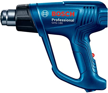 Soprador Térmico GHG 180 - Bosch