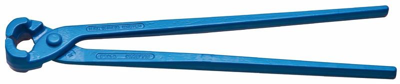 """Torquês Armador 13"""" com Pintura Eletrostática Azul - Tramontina"""