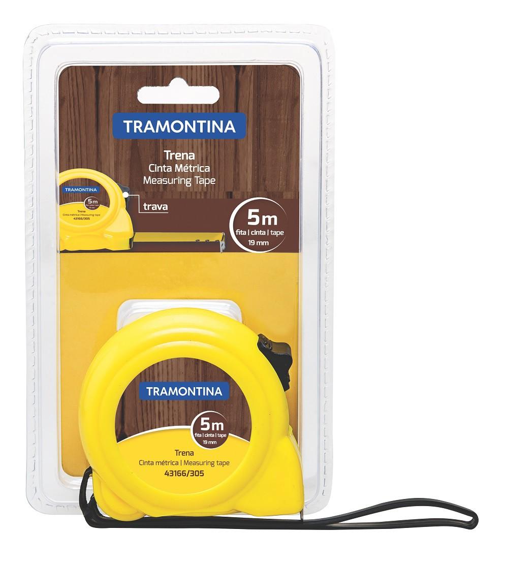 Trena 5m Simples Master - Tramontina