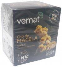 Chá De Macela (equilibrio das emoções) 10g granel
