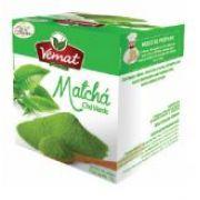 Cha De Matcha Emagrecedor (Cha Verde) Vemat 10 Saches