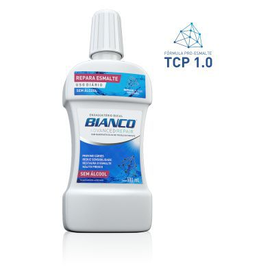 ENXAGUANTE BUCAL BIANCO REPAIR
