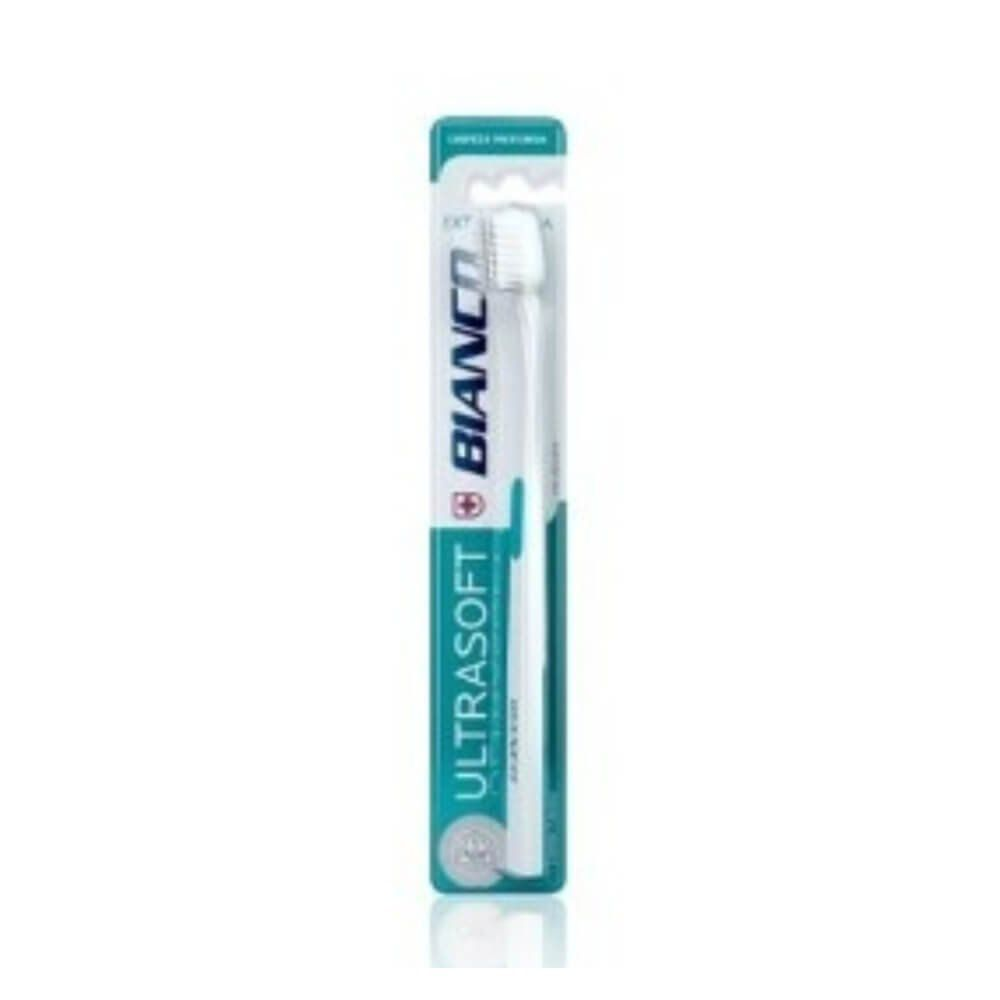 Escova Dental Bianco Extra Macia Ultrasoft