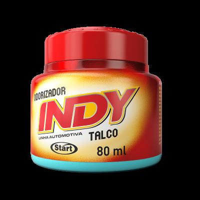 INDYODORIZADOR TALCO