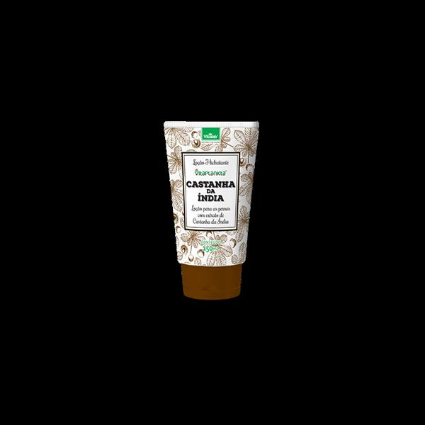 Locao Hidratante Castanha Da India 150ml