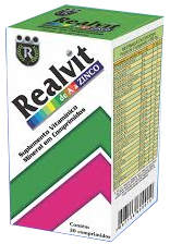 REALVIT 30 COMP HENFER